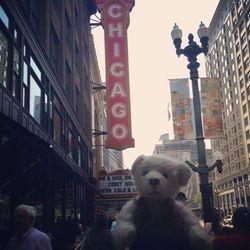 Chicago 5 september 2013
